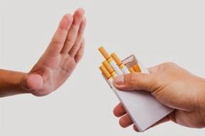 Cara Efektif Berhenti Merokok