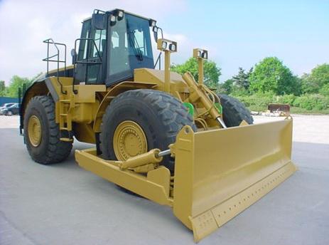 mengenal-alat-berat-bulldozer