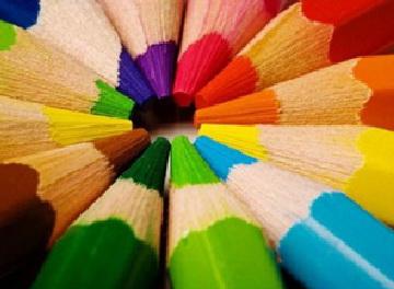 Terapi Warna untuk Mewarnai Hidup